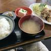 はらぺこ食堂 - 料理写真:しょうが焼き定食 710円