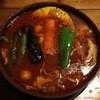 ラマイ - 料理写真:フィッシュフライ1100円、ガーリックオイル50円、デヴィフジン100円です。