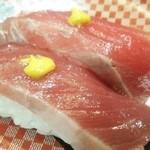 すし 銚子丸 - 料理写真:かつを
