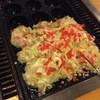 うまかもん - 料理写真:自分で作るたこ焼き