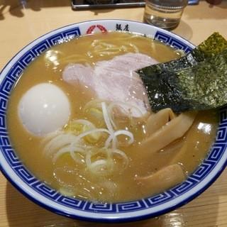 銀座 いし井 - 料理写真:【中華そは(上)…950円】♫2016/3