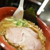 らーめん初代 - 料理写真:元塩
