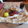 プルニマ - 料理写真:...「デラックスセット(1250円)」、