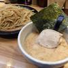 つけ麺 ががちゃい - 料理写真:201603 つけ麺 醤油700円