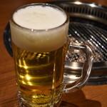 カルネ - ビール