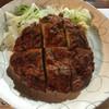 新日の基 - 料理写真:ジャンボサツマ揚