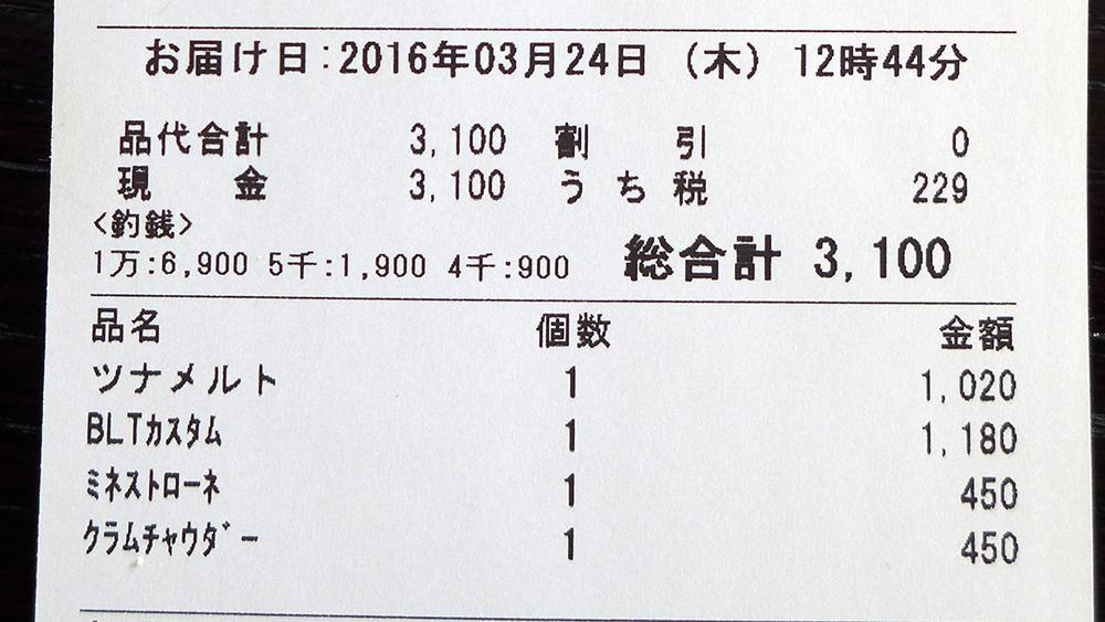 ハチ・カフェ 中川店