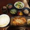 たい将 - 料理写真:黒むつ柚香焼き定食