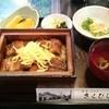 菊菱 - 料理写真:上せいろ蒸し