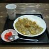豊食堂 - 料理写真:「カレーライス」です。