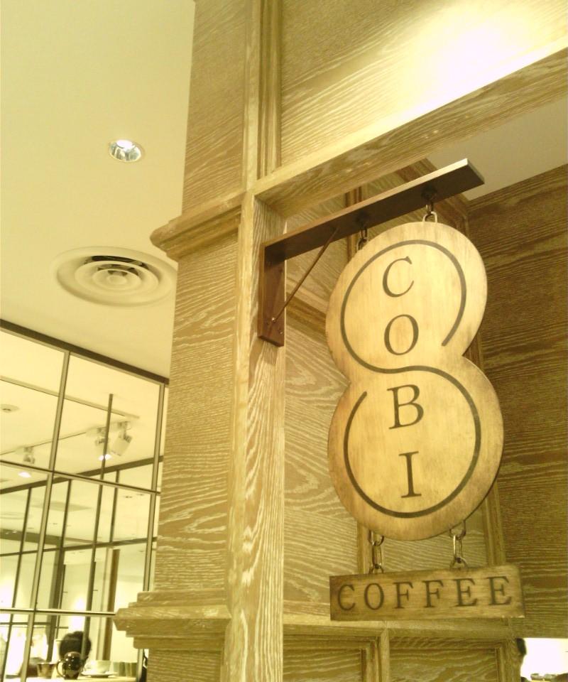 コビ コーヒー ボックス