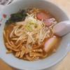 福一番 - 料理写真:ラーメン 500円