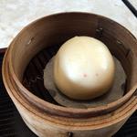 茶寮 風花 - うさぎ饅頭