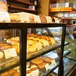 ROUTE271 - 美味しそうなパンが一杯