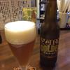 ひよっとこ - ドリンク写真:所沢ビール?