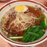 夜来香 - 台湾風担仔麺