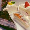 シャトレーゼ - 料理写真:5種のチーズタルト❤︎