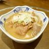シチュー屋 - 料理写真:もつ煮込¥450