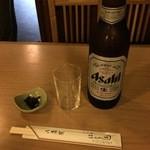 49043969 - ビール大瓶800円