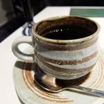 カフェ 杜の香り - 伊達(500円)