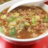 味仙 - 料理写真:台湾ラーメン・イタリアン