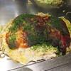 たいちゃんⅢ - 料理写真:肉玉そば
