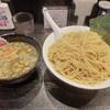 大勝軒まるいち - 料理写真:つけ麺特盛り970円