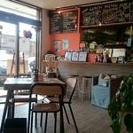 ピーズカフェ -