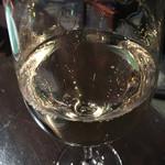 ダバインディア - 白グラスワイン