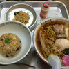 醤油屋本店 - 料理写真:給食一年生