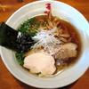 麺や 亀陣 - 料理写真:鶏そば醤油_750円