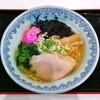 弟子屈ラーメン - 料理写真:塩ラーメン(800円)