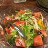 一成 - 料理写真:サラダ