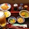 石田屋旅館 - 料理写真:石田屋旅館@村上(新潟県) 夕食