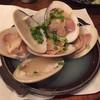 肴粋 - 料理写真:蛤の酒蒸し