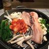ホルモン鍋 大邱食堂 - 料理写真: