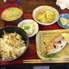 地魚料理 ますだ - 料理写真:日替わり定食850円♪