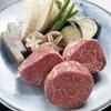 モーリヤ - 料理写真:神戸牛ランプ