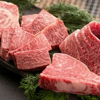 お肉の質にとことんこだわってます!