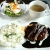 EASTCONTENTS CAFE - 料理写真: