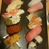 すし処 北の旬 - 料理写真:2500円