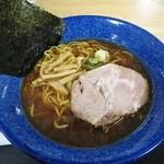 らーめん初代 - 醤油らーめん842円 (^^