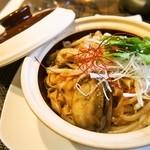 施家菜 - 高知県 須崎の幻の牡蠣を使ったローメン