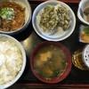 ゑびすや食堂 - 料理写真:千豆定食