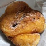 マラサダドーナツのお店 山口光店 - 料理写真:ドーナッツ プレーン