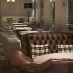 タブレスカフェ - ゆったりソファー席も♪