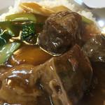 北京亭 - 魯肉飯