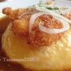 アイビーハウス - 料理写真:ゴールデンエビフライカレー