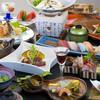 四季の食膳 おがた - 料理写真: