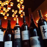 日本ワインやビオワインと純米酒